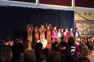 Our Christmas Plays and Concerts